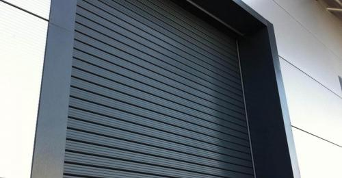 Victory Trade Roller Doors For Your Business